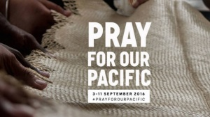 prayforthepacific