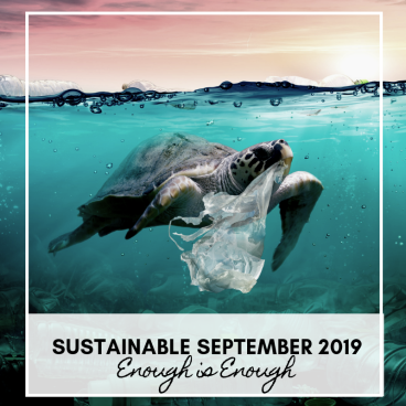 Sustainable September 2019 Resources